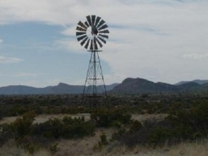 Google Ranch Managers Windmill